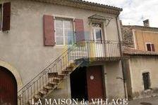 Maison de village 490 Rochemaure (07400)