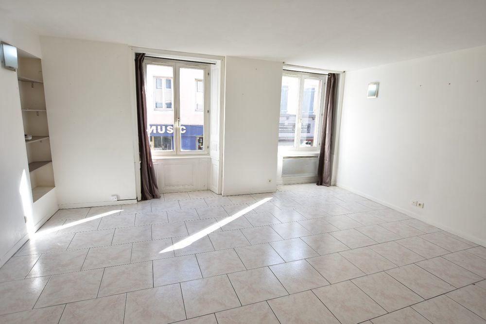 Vente Appartement Appartement  à Montbeliard