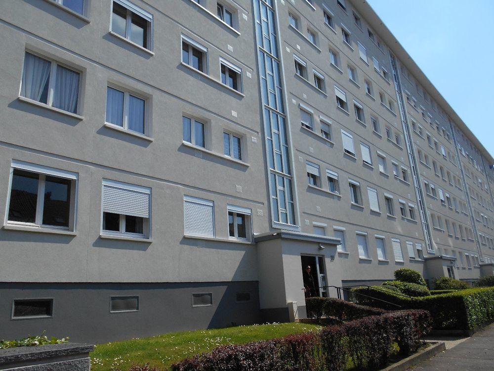 Vente Appartement Appartement  à Lille