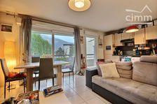 Vente Appartement Bonneville (74130)