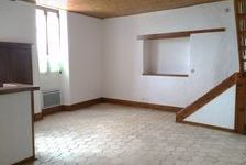 Location Appartement Tullins (38210)