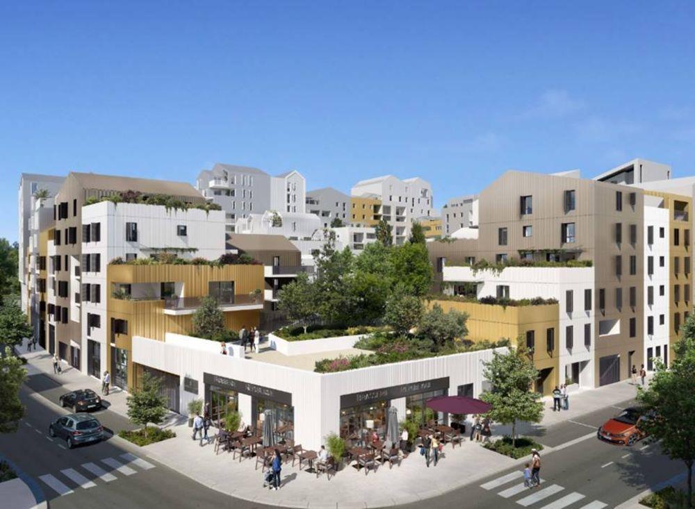 Vente Appartement Appartement Montpellier