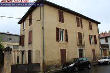 Vente Immeuble Encausse-les-Thermes (31160)