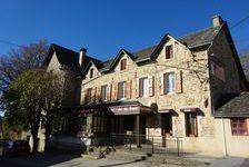 Hôtel particulier 285000 Baraqueville (12160)
