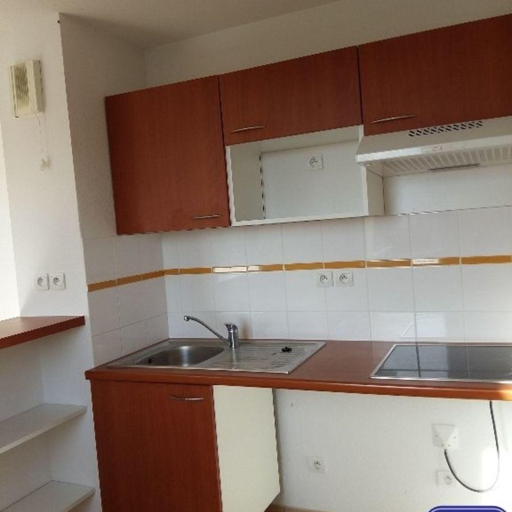 Location Appartement Appartement  à Saverdun