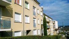 Appartement 440 Limoges (87000)