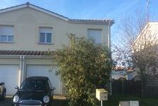 Location Appartement Castres-Gironde (33640)