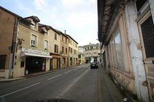 Immeuble mixte 172000 Aubin (12110)