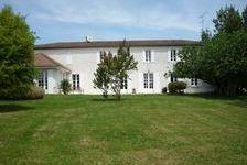 Maison bourgeoise 322400 Montlieu-la-Garde (17210)