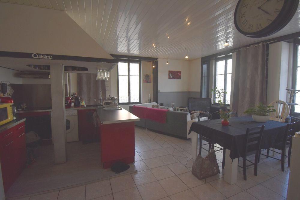 Vente Appartement Appartement  à Herimoncourt