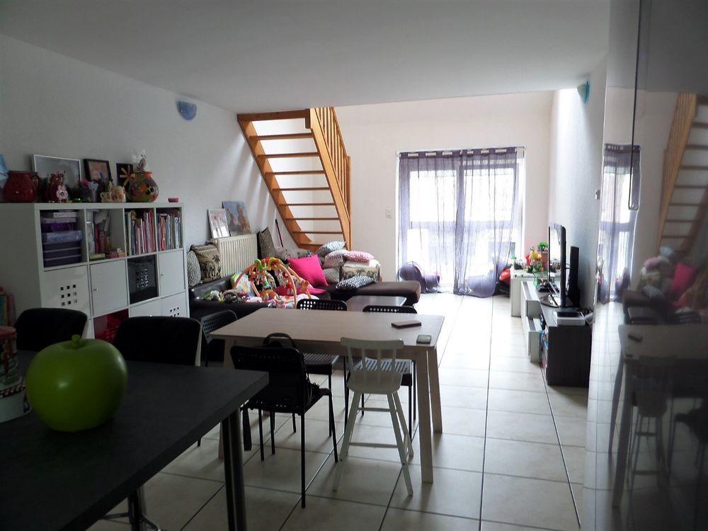 Location Appartement Appartement  à Beaucourt