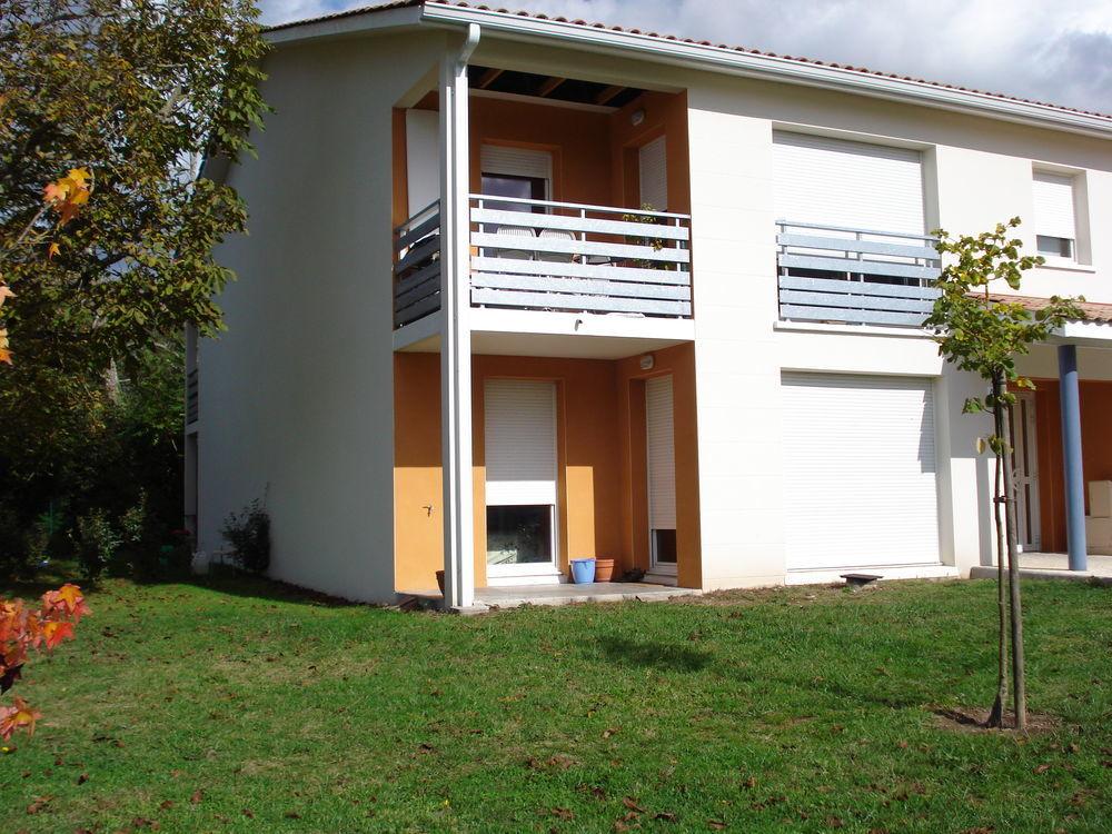 Location Appartement Appartement  à Saint-denis-de-pile