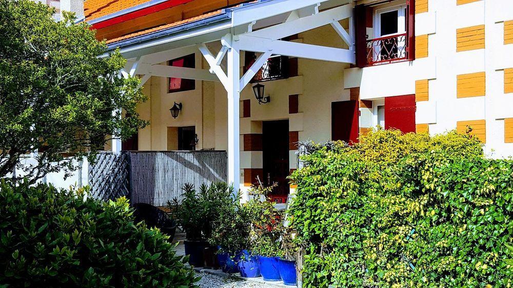 Vente Appartement Appartement  à Arcachon