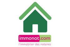 Vente Maison 136500 Bernay (27300)