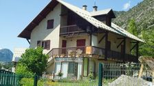Maison Saint-Crépin (05600)