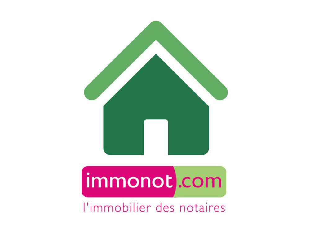 vente Maison - 6 pièce(s) - 144 m² Vendœuvres (36500)