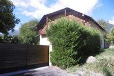 Maison Châteauroux-les-Alpes (05380)