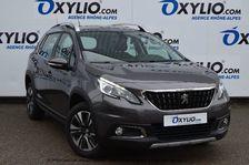 Peugeot 2008 (2) Essence 1.2 PureTech S&S BVM6 130 cv Allure GPS CD JA17 17970 38300 Bourgoin-Jallieu