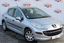 Peugeot 207 1.4 75CV ESS TRENDY 5P 3990 34725 Saint-André-de-Sangonis