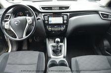 Nissan Qashqai 1.5Dci BVM6110cvConnect Edition