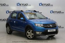 Dacia Sandero Stepway 0.9 Tce 90 Prestige GPS Radars 1ère main 61 573 km 8790 34970 Lattes