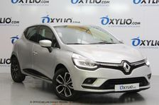 Renault Clio IV (2) 0.9TCE BVM590Intens GPS R-LINK RADARS -31%