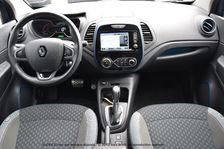 Renault Captur 1.2TCE Energy EDC6120cvIntens