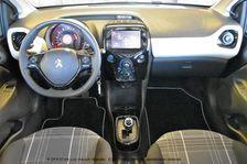 Peugeot 108 1.0 VTI 68 STYLE ETG5 5P