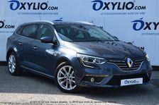 Renault Megane cc IV Estate 1.5DCI Energy BVM6110cvIntens GPS Mi Cuir JA17 16970 38300 Bourgoin-Jallieu