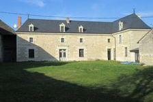 Maison Berthegon (86420)