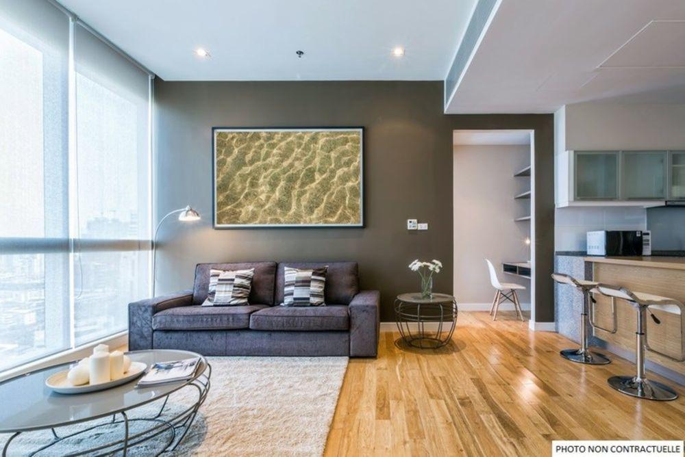 Vente Appartement Dpt Hérault (34), à vendre CASTELNAU LE LEZ appartement T4 de 83 m² retour à la vente  à Castelnau le lez