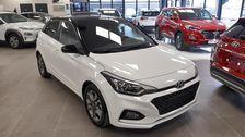 Hyundai i20 edition mondial 100cv 15700 71000 Mâcon