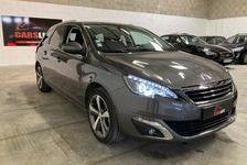 Peugeot 308 SW 1.2 e-THP 12V 130cv ALLURE 2016 occasion La Chapelle-Saint-Mesmin 45380