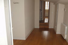 Location Appartement Valréas (84600)