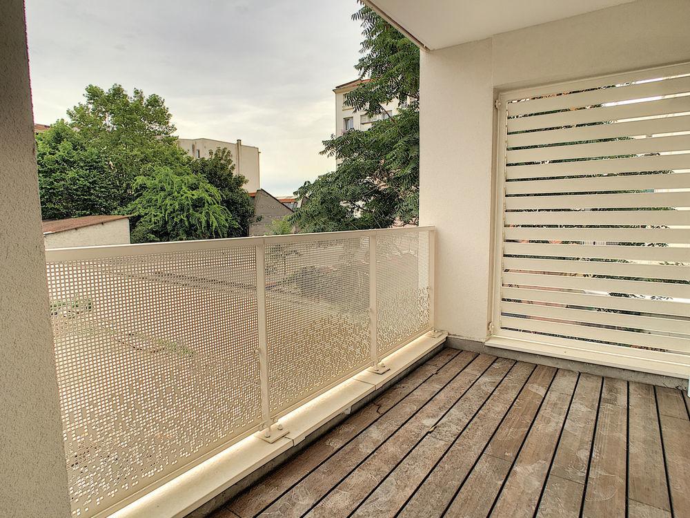 Vente Appartement Rare à la vente  à Villeurbanne