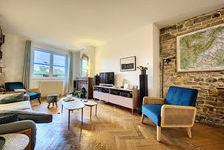 Location Appartement Lyon 5
