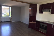Location Duplex/triplex Saint-Chamond (42400)