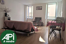 Vente Appartement Bourg-Argental (42220)