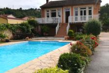 Vente Maison Loire-sur-Rhône (69700)