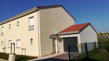 Location Maison Andancette (26140)