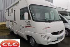 RAPIDO Camping car 2007 occasion Woippy 57140
