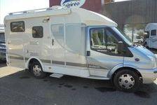 DETHLEFFS Camping car 2007 occasion Muret 31600