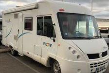 PILOTE Camping car 2007 occasion Thaon-les-Vosges 88150