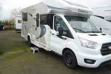 CHAUSSON Camping car  occasion Meung-sur-Loire 45130