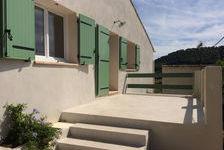 Maison La Cadière-d'Azur (83740)