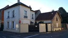 AUX PORTES DE SOISSONS 138000 Soissons (02200)