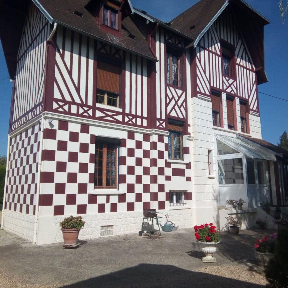 Vente Propriété/Château PROCHE RN 2  à Villers cotterets