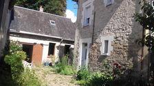 Vente Maison 137500 Soissons (02200)