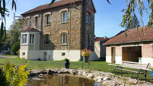 PROCHE ACCES RN2 213000 Soissons (02200)