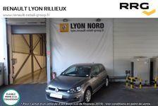 Volkswagen Golf 14900 69140 Rillieux-la-Pape
